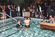 JONATHAN YEO , White cube party. Soho House, Miami Beach. Miami Art Basel 201. 29 November 2011.