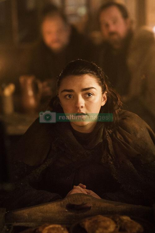 September 1, 2017 - Maisie Williams..'Game Of Thrones' (Season 7) TV Series - 2017 (Credit Image: © Hbo/Entertainment Pictures via ZUMA Press)