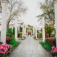 The Champagne Palace Wedding