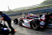 30 March - 1 April, 2012, Birmingham, Alabama USA.JR Hildebrand.(c)2012, Jamey Price.LAT Photo USA