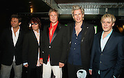 "DURAN DURAN LAUNCH THEIR NEW ALBUM ""ASTRONAUT"", SYDNEY, AUSTRALIA 23rd AUGUST 2004-duran duran...PICS : PAUL LOVELACE"