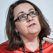 20160616 - Brussels , Belgium - 2016 June 16th -European Development Days - The treatment of food standards in mega-regional trade agreements - Catherine Grant , Research Associate , TRALAC © European Union