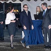 NLD/Amsterdam/20180203 - 80ste Verjaardag Pr. Beatrix, Prins Bernhard en Prinses Annette