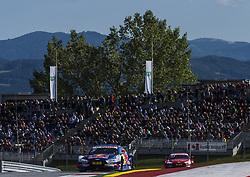 September 23, 2017 - Spielberg, Austria - Motorsports: DTM 08 Spielberg 2017,...Red Bull Audi RS 5 DTM #5 (Audi Sport Team Abt Sportsline), Mattias Ekström  (Credit Image: © Hoch Zwei via ZUMA Wire)