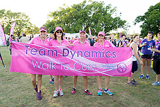 2015 Perth Weekend to End Women's Cancer Day 1
