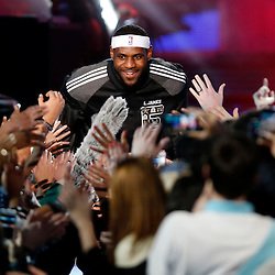 02-14-to-16-2014 NBA All Star Weekend