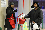HP Shopping Center Christmas Spirit