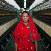 World Bank Photo Dive 2013- Photos <br /> <br /> Dhaka EPZ<br /> <br /> DAEYU