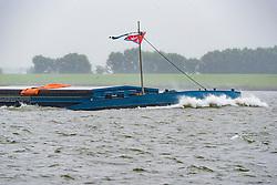 Moerdijkbruggen, Hollandsch Diep, Noord Brabant, Zuid Holland, Netherlands