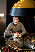 Milano, Vincenzo Castaldo, Pomellato Creative director