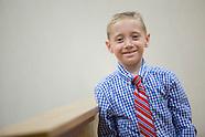 Alex Loehr  Adoption Day