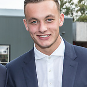 NLD/Hilversum//20170821 - Voetbalgala 2017, Justin Bijlow