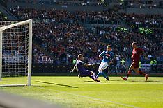 AS Roma vs SSC Napoli 01 April 2019