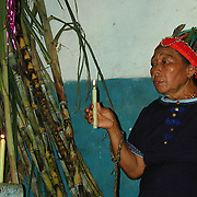 LAS TURAS DE MOROTURO<br /> Moroturo, Estado Lara - Venezuela 2004<br /> Photography by Aaron Sosa
