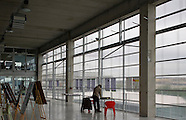 Ecole d'architecture, Nantes