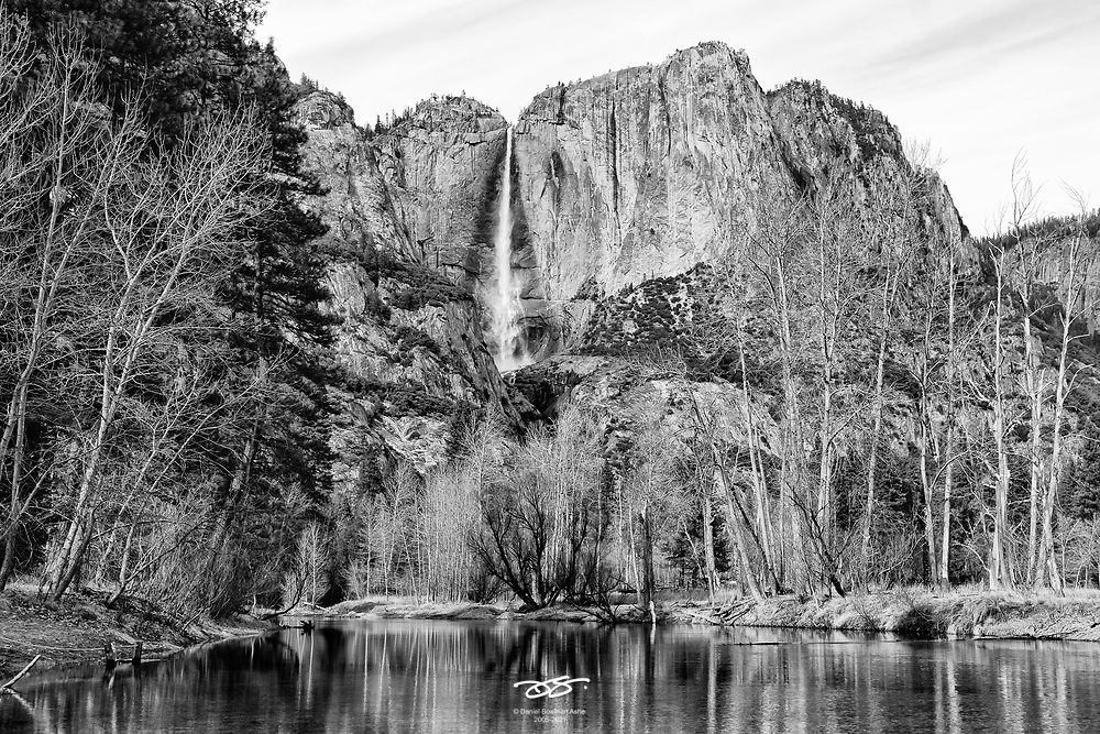 Photo image of Yosemite NP, California, USA