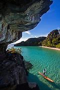 Raja Ampat , Indonesia