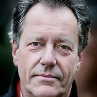 Nederland,Eindhoven ,4 januari 2008..Rob van Gijzel (Eindhoven, 29 juni 1954) is een Nederlands politicus en een van de twee kandidaten voor het burgemeestersreferendum dat op 23 januari 2008 in Eindhoven wordt gehouden. Hij is vooral bekend als voormalig lid van de Tweede Kamer, waarin hij als lid van de PvdA-fractie enkele malen in botsing kwam met fractievoorzitter Ad Melkert. Mayor of Eindhoven Rob van Gijzel.