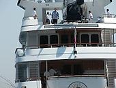 Paul Allen Yacht Meduse 08/10/2003