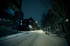 Snow Night 2011