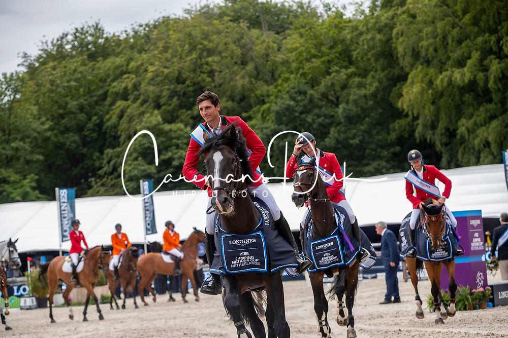Philippaerts Nicola, BEL, Chilli Willi<br /> CHIO Rotterdam 2018<br /> © Dirk Caremans<br /> 24/06/2018