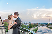 Carla's complete wedding day collection - Cambridge Mill wedding July 13, 2019
