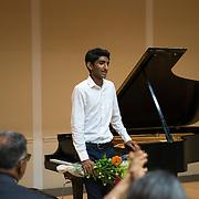 Shyam's Recital 2016