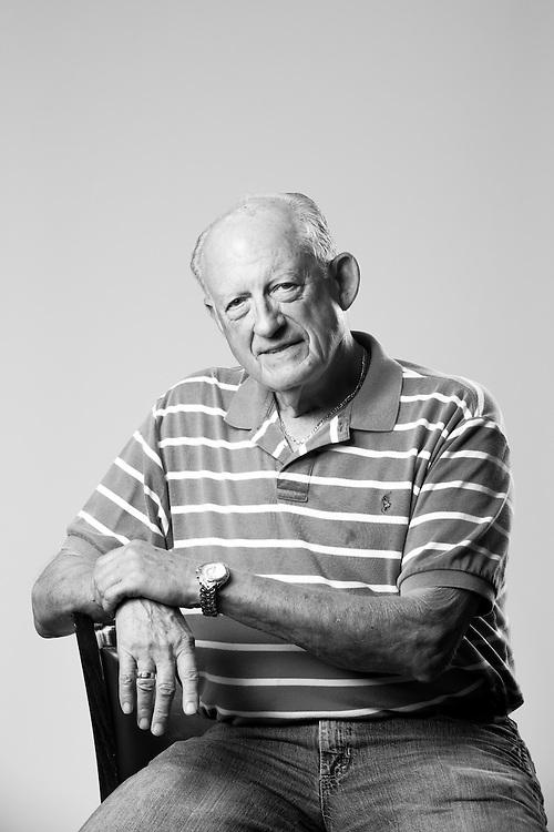 Albert Wesselmann<br /> Army<br /> O-6<br /> Operations<br /> Mar. 1965 - Apr. 1995<br /> Vietnam, Desert Shield, Grenada <br /> <br /> Veterans Portrait Project<br /> Alpharetta, GA