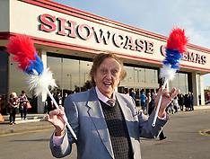 140515 NEET TV Awards Showcase Cinema
