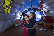 Refugee life Iraq