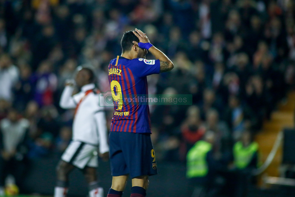 صور مباراة : رايو فاليكانو - برشلونة 2-3 ( 03-11-2018 )  20181103-zaa-a181-355
