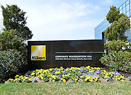 """April 9, 2013 - Melville, New York, U.S. - Nikon Corporate Headquarters USA, on day Nikon, Tokyo, announces it received 5 """"red dot awards: product design 2013"""" including an award for its flagship Nikon D4 FX format digital SLR camera, which was used to capture this photo. The world-class """"red dot award: product design"""" is sponsored by Germany's Design Zentrum Nordrhein Westfalena, and is presented to products released within past two years and determined to be superior in total of nine aspects of design, including functionality, ecology, durability, and innovation."""