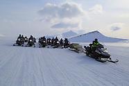 09: LONGYEARBYEN SNOWMOBILES
