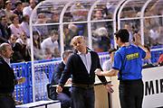 DESCRIZIONE : Vigevano Lega A2 2009-10 Playoff Miro Radici Fin. Vigevano - Trenkwalder Reggio Emilia<br /> GIOCATORE : Garelli<br /> SQUADRA : Vigevano<br /> EVENTO : Playoff Lega A2 2009-2010<br /> GARA : Miro Radici Fin. Vigevano - Trenkwalder Reggio Emilia<br /> DATA : 16/05/2010<br /> CATEGORIA : Allenatore<br /> SPORT : Pallacanestro <br /> AUTORE : Agenzia Ciamillo-Castoria/D.Pescosolido