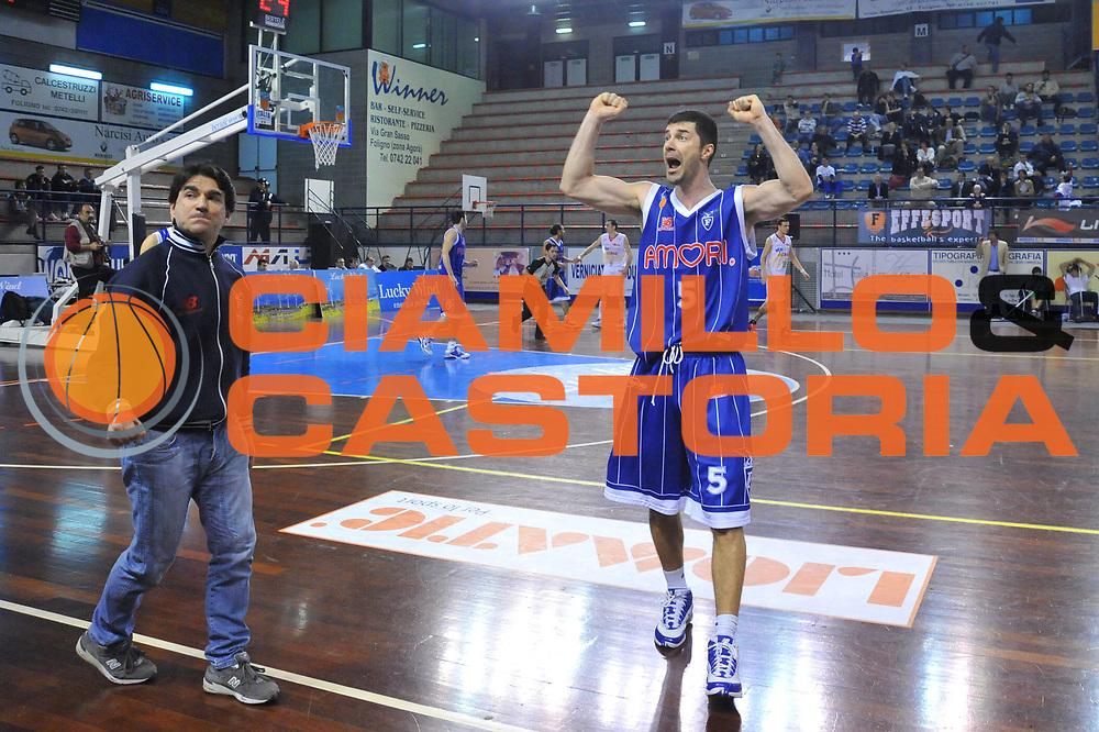 DESCRIZIONE : Foligno LNP Lega Nazionale Pallacanestro Serie A Dilettanti Coppa Italia 2009-10 VemSistemi Forli Amori Fortitudo Bologna<br /> GIOCATORE :&nbsp;Malaventura<br /> SQUADRA : VemSistemi Forli Amori Fortitudo Bologna<br /> EVENTO : Lega Nazionale Pallacanestro 2009-2010&nbsp;<br /> GARA : VemSistemi Forli Amori Fortitudo Bologna<br /> DATA : 02/04/2010<br /> CATEGORIA : esultanza<br /> SPORT : Pallacanestro&nbsp;<br /> AUTORE : Agenzia Ciamillo-Castoria/M.Gregolin<br /> Galleria : Lega Nazionale Pallacanestro 2009-2010&nbsp;<br /> Fotonotizia : Foligno LNP Lega Nazionale Pallacanestro Serie A Dilettanti Coppa Italia 2009-10 VemSistemi Forli Amori Fortitudo Bologna<br /> Predefinita :&nbsp;