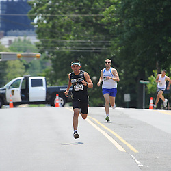 The Garden State Track Club hosts the College Avenue Mile in New Brunswick, N.J.