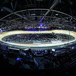 Velodrom Berlin – Querformat - quer - horizontal - Landscape - Event/Veranstaltung: UCI Track Cycling World Championships 2020 – Track Cycling - World Championships - Berlin - Category/Kategorie: Cycling - Track Cycling – World Championships - Elite ... - Location/Ort: Europe – Germany - Berlin - Velodrom Berlin - Discipline: ... - Distance: ... m - Date/Datum: 26.02.2020 – Wednesday – Day 1 - Photographer: © Arne Mill - frontalvision.com26-02-2020: Wielrennen: WK Baan: Berlijn26-02-2020: Wielrennen: WK Baan: Berlijn<br /> Berlijn is het middelpunt van de wer3ld voor het WK Baan26-02-2020: Wielrennen: WK Baan: Berlijn<br /> <br /> Berlijn is het middelpunt van de wereld voor het WK Baan26-02-2020: Wielrennen: WK Baan: Berlijn<br /> <br /> Kirsten Wild26-02-2020: Wielrennen: WK Baan: Berlijn<br /> <br /> Kirsten Wild