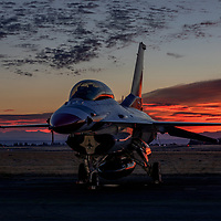 California Capital Airshow - 2018