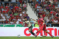 20110812: BARCELOS, PORTUGAL - Gil Vicente vs SL Benfica: Portuguese League 2011/2012, 1st round. In picture: . PHOTO: Pedro Benavente/CITYFILES
