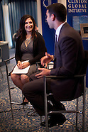 A Day With Randi Zuckerberg of Facebook