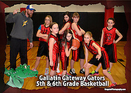 Gateway Gators Girls BB