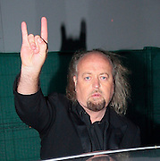 19.NOVEMBER.2012. LONDON<br /> <br /> BILL BAILEY LEAVING THE ROYAL ALBERT HALL AFTER PERFORMING AT THE ROYAL VARIETY.<br /> <br /> BYLINE: EDBIMAGEARCHIVE.CO.UK<br /> <br /> *THIS IMAGE IS STRICTLY FOR UK NEWSPAPERS AND MAGAZINES ONLY*<br /> *FOR WORLD WIDE SALES AND WEB USE PLEASE CONTACT EDBIMAGEARCHIVE - 0208 954 5968*