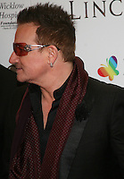 Bono at the Lincoln film premiere Savoy Cinema in Dublin, Ireland. Sunday 20th January 2013.