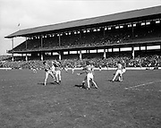 03/05/1970<br /> 05/03/1970<br /> 3 May 1970<br /> National Hurling League Final: Limerick v Cork at Croke Park, Dublin.