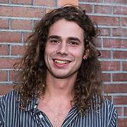 NLD/Amsterdam/20180917 - Uitreiking de Gouden Notenkraker 2018, Lucas Hamming
