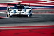 May 4-6, 2017: IMSA Sportscar Showdown at Circuit of the Americas. 5 Mustang Sampling Racing, DPi, Joao Barbosa, Christian Fittipaldi