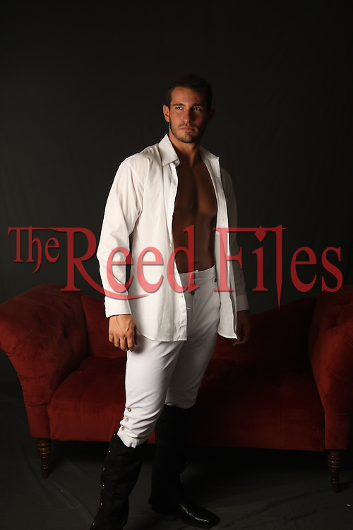 The Reed Files: Historical Man