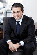 Chairman of Bizzi & Partners Development Davide Bizzi
