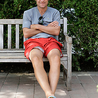 Mats Wilander Interview 2008