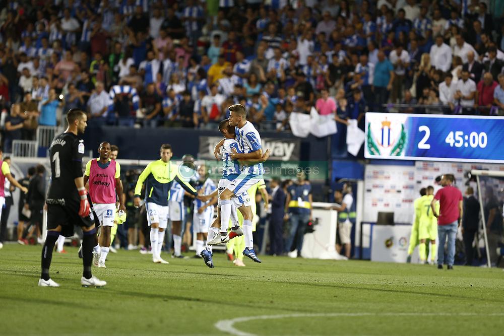 صور مباراة : ليغانيس - برشلونة 2-1 ( 26-09-2018 ) 20180926-zaa-s197-095